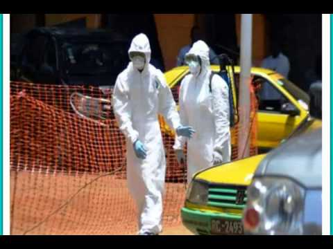 Runaway 'Ebola' Victim Dies As US Doctor Tests Positive for Deadly Virus!