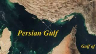 ShiroKhat - Persian Gulf  (Khalije Fars)