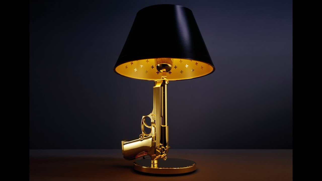 Cool Table Lamp Ideas for a Living Room YouTube
