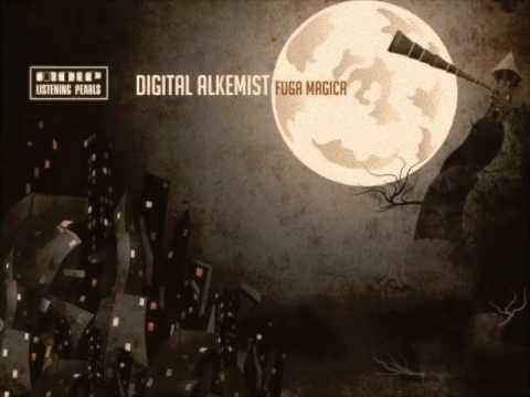 Digital Alkemist - Black Ice (Audio)