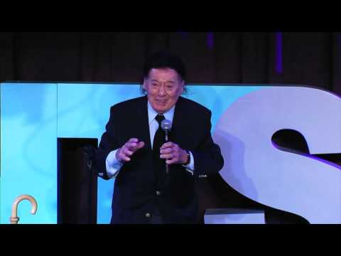 ENT Speaks Marty Allen