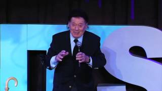ENT Speaks Marty Allen