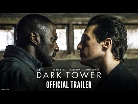 The Dark Tower - Official Trailer   In Cinemas This August