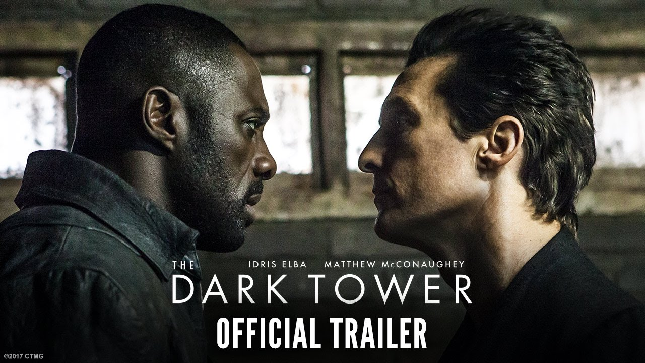 Download The Dark Tower - Official Trailer   In Cinemas This August