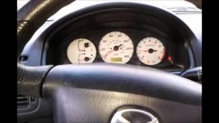 Mazda Protege Es Sale