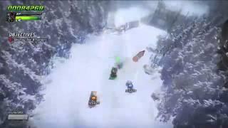 Renegade Ops Coldstrike Campaign DLC Trailer1373