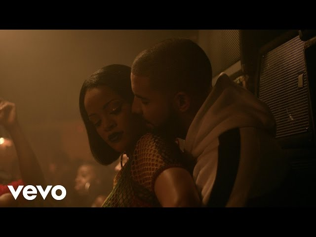 Rihanna - Work (Teaser) (Explicit) ft. Drake