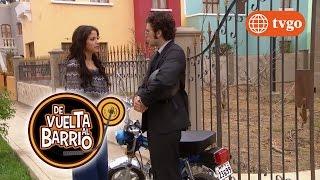 ¡Pichón enfurecerá al ver a Alex con Sofía! - De Vuelta al Barrio avance Miércoles 17/05/2017