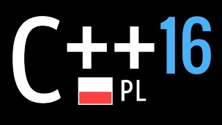 Kurs C++ odc. 16: Struktury danych: stos, kolejka, lista, drzewo binarne