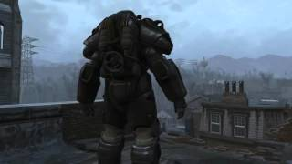 Fallout 4   Launch Trailer ft Extreme Music   Bring Me Back To Life Epic Powerful Vocal Rock