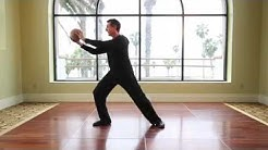 Tai Chi Ball Workout for Beginners by David-Dorian Ross (YMAA)