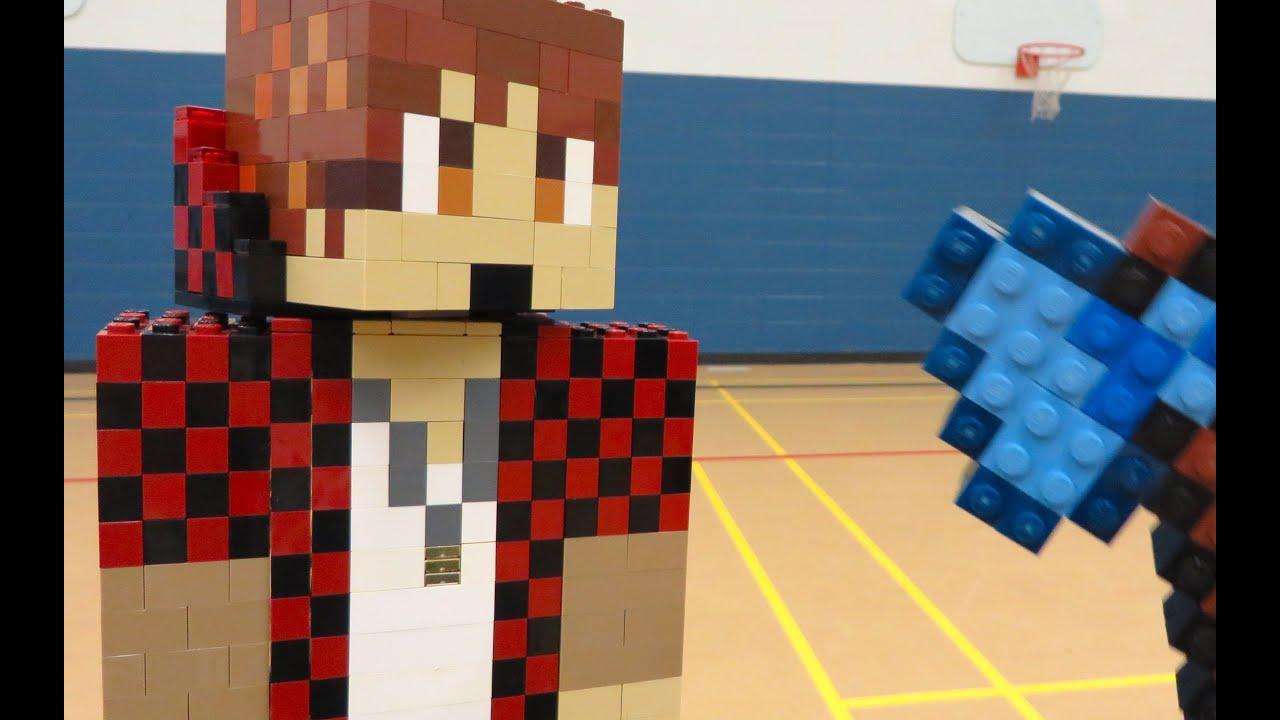 Bajan Canadian Minecraft Image Of Pictures On