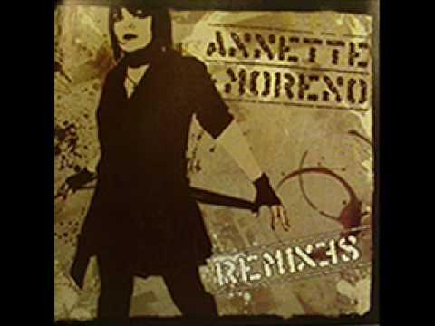 Annette moreno jardin de rosas disco remixes 2008 for Annette moreno y jardin