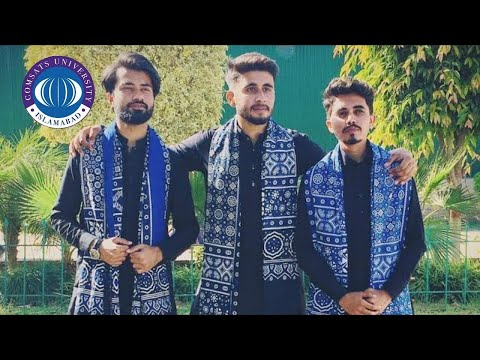 A Day In University !! | COMSATS ISLAMABAD WAH CAMPUS