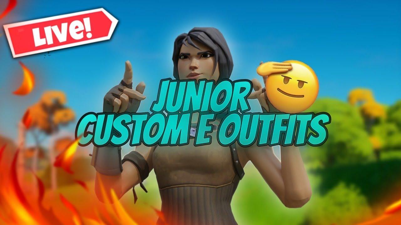 Customs & Outfits PT com DIVULGAÇÃO !!