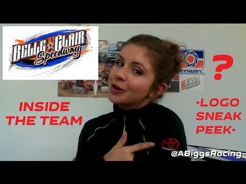 Ariel Biggs Racing: Belle-Clair Speedway and Big Team Racing