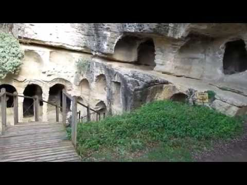 samandağ çevlik beşikli mağara dan görüntüler izle