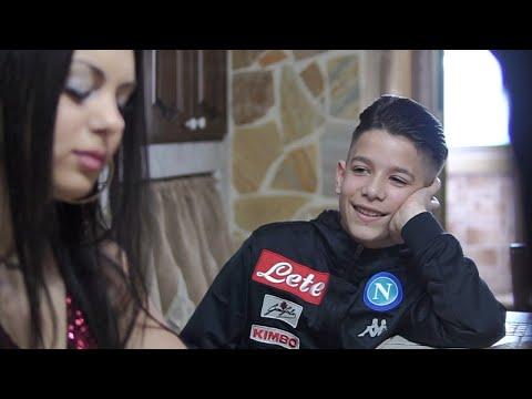 Cristian Belly - L'Amica di mia mamma (Ufficiale 2019)