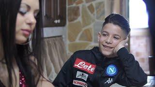 Cristian Belli - L'Amica di mia mamma (Ufficiale 2019)