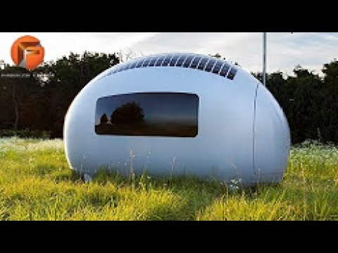 Download 5 Amazing Outdoor Innovations You Must See  beacause you didn't know exist
