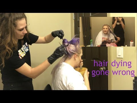 an introduction to hair dying Understanding the science of what is physically and chemically happening to your hair throughout the dying and aftercare  introduction: hair dye science.