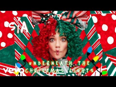 Underneath the christmas tree lyrics
