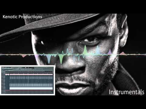 50 Cent - Hustler's Ambition [Instrumental Remake]