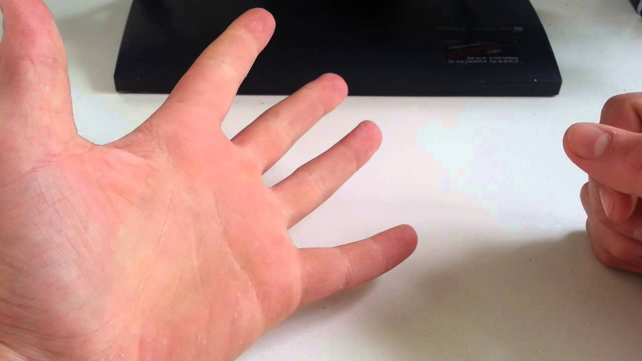 Magie Münze Verschwinden Lassen Zaubertrick Lernen Youtube