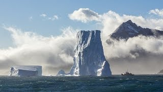 British Antarctic Territory - wildlife and heritage