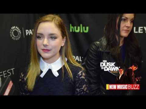 'From Dusk Till Dawn' The Series Season 3 Premiere  Madison Davenport