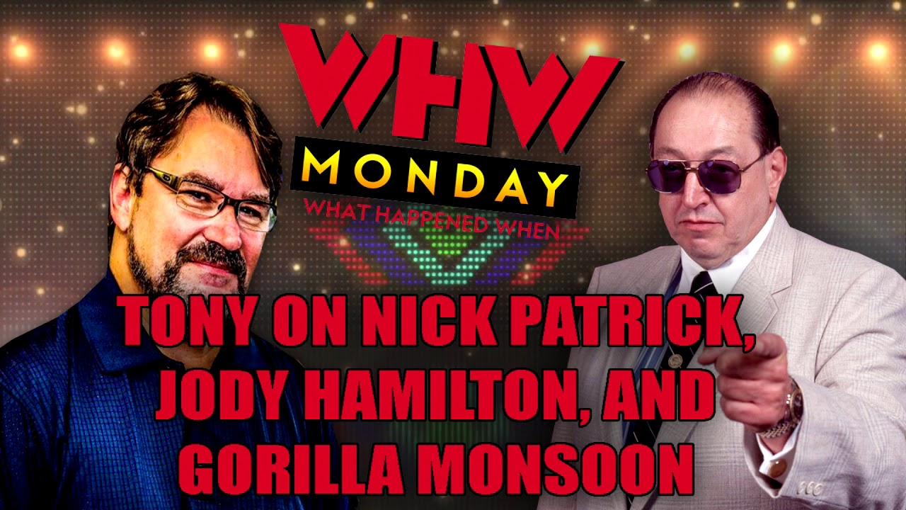 Tony Schiavone Shoots On Nick Patrick Jody Hamilton And Gorilla Monsoon Youtube The assassin and the healer is one of the five novellas taking place prior to throne of glass. tony schiavone shoots on nick patrick jody hamilton and gorilla monsoon