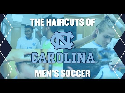 UNC Men's Soccer: Fresh Cutz With Andy Lopez