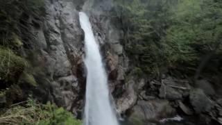 自然:ニューハンプシャー州、ホワイト・マウンテン国立森林公園