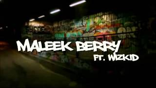 vuclip Maleek Berry ft Wizkid - Love You (OFFICIAL FULL SONG) (NEW 2013)