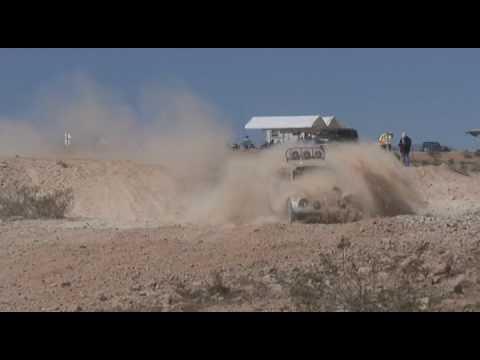 SNORE Mint 400 2009 TT vs Class 11 Desert Racing