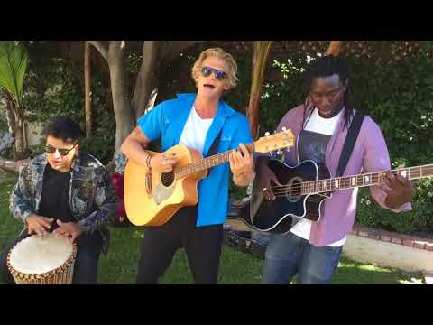 """Cody Simpson & The Tide's """"Waiting For The Tide"""" (Perez Hilton Performance)"""