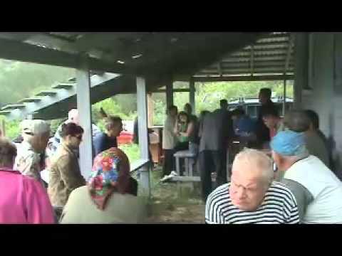 Собрание СНТ Горняк 27 05 2012г