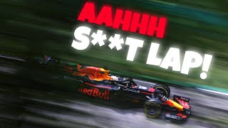 MAX VERSTAPPEN FULL UNHAPPY TEAM RADIO AFTER A DISSAPOINTING QUALIFYING | 2021 IMOLA GP