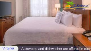 Residence Inn Chantilly Dulles South - Chantilly Hotels, Virginia