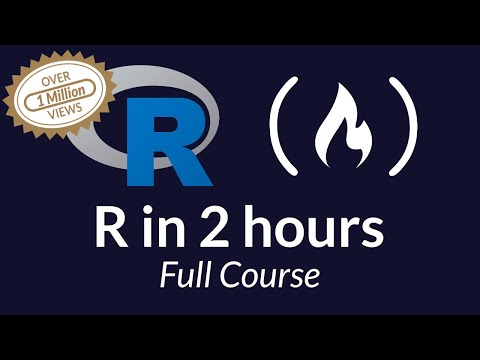 R Programming Tutorial - Learn The Basics Of Statistical Computing