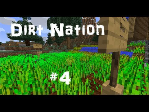 Dirt Nation | Good Old Farming With Farmer Joe | Episode  4