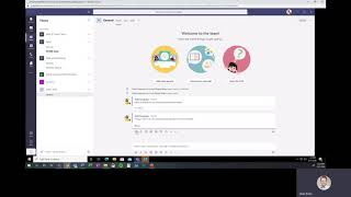 Microsoft Teams End-User Training