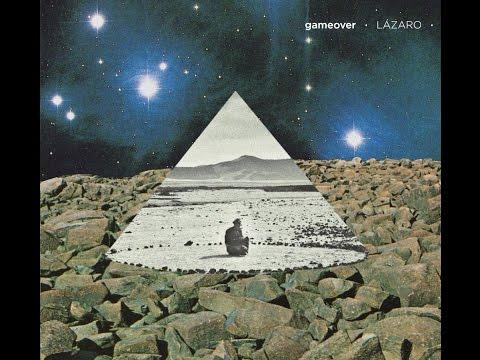 gameover - Lázaro (Full Album)