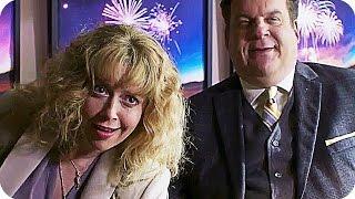 HANDSOME: A NETFLIX MYSTERY MOVIE Trailer (2017) Netflix Comedy Movie