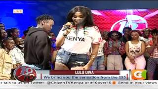 This is Lulu Diva Live #10Over10