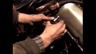 видео Установка бесконтактного зажигания Ваз 2101 своими руками
