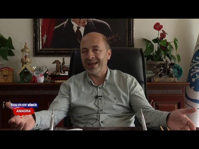 Amasra / Recai Çakır / TELE1 / Başka Bir Kent Mümkün