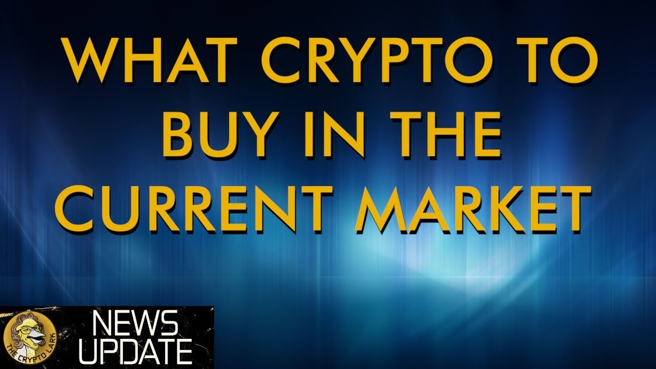what to buy now cryptocurrency