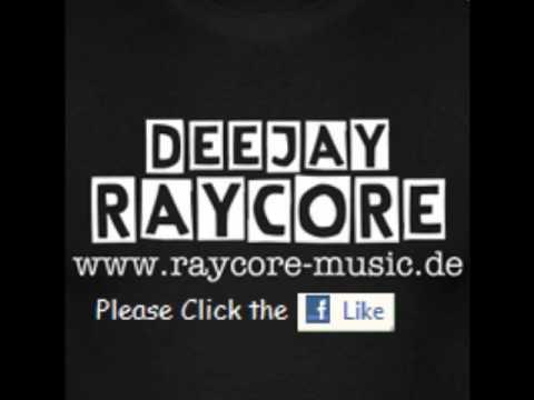 DeeJayRayCore-Tenmin HandsUp mix