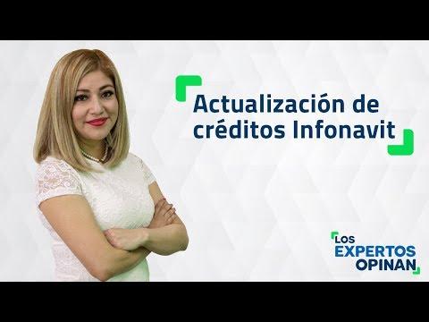 Actualización De Créditos Infonavit